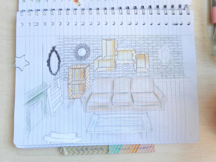 8 etapes pour un projet decoration 1