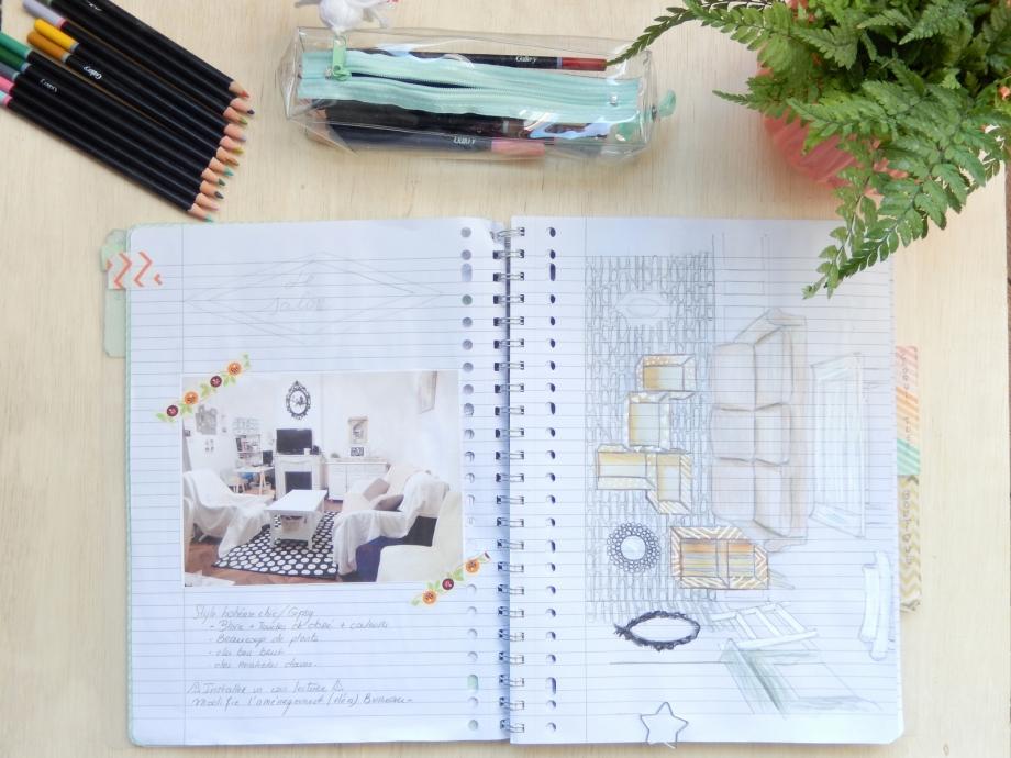8 étapes pour un projet de décoration 2