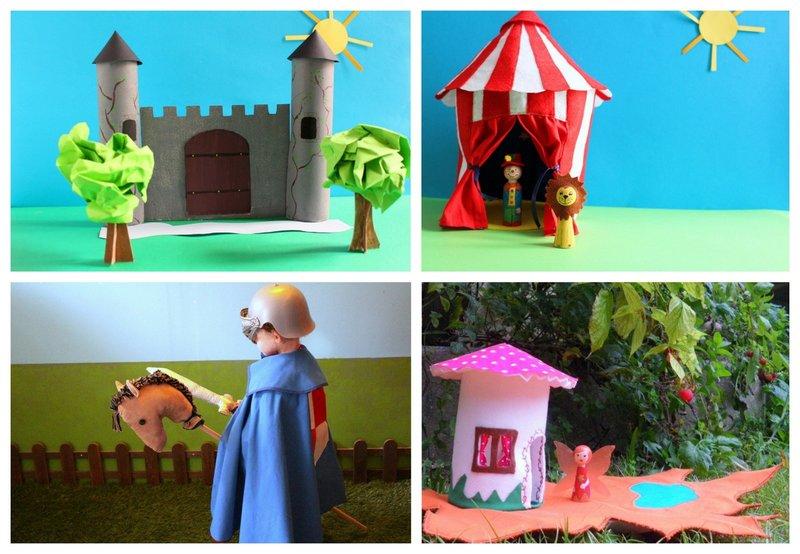 jouets enfant diy par cendrilene