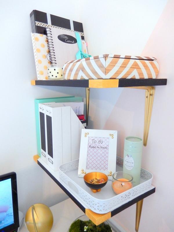 Fabulous Mes essentiels pour organiser mon bureau - Mon carnet déco, DIY  BV36