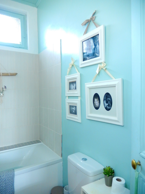 creer une salle de bain familiale