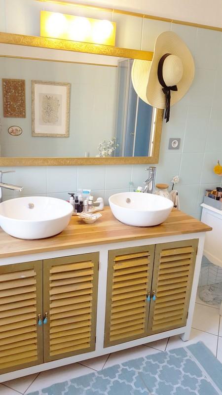 decoration salle de bain bubble canelle 7