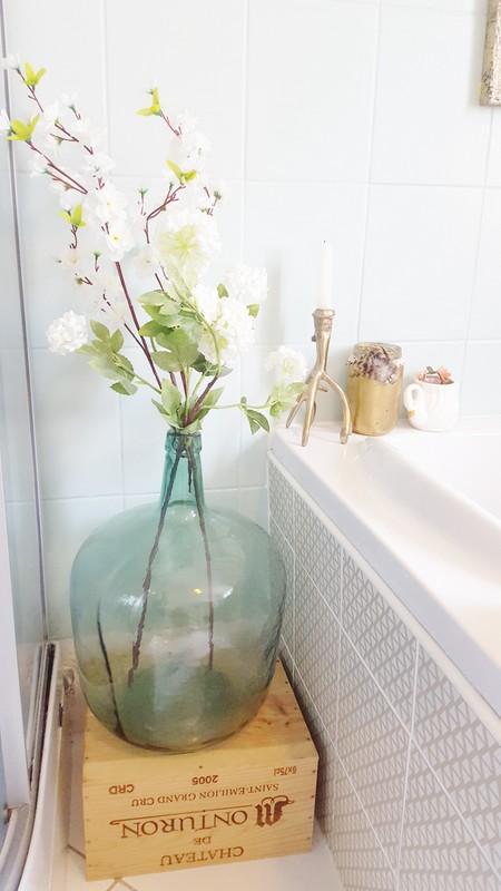 decoration salle de bain bubble canelle 8