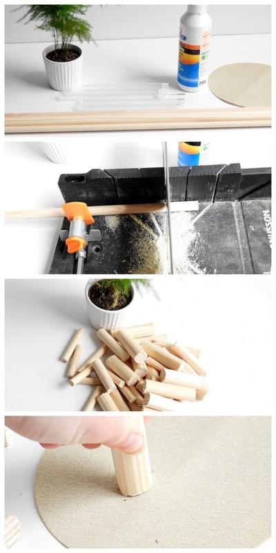 Diy deco : un vase récup et design 1