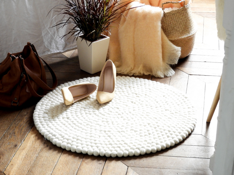 notre nouveau tapis Sukhy