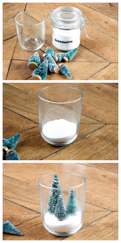 diy une decoration de noel ultra facile 1