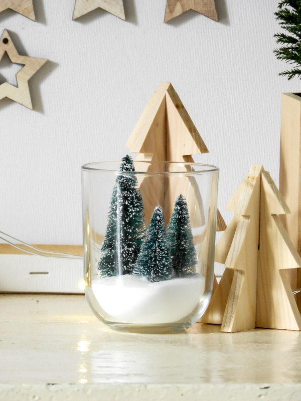 diy une decoration de noel ultra facile 3