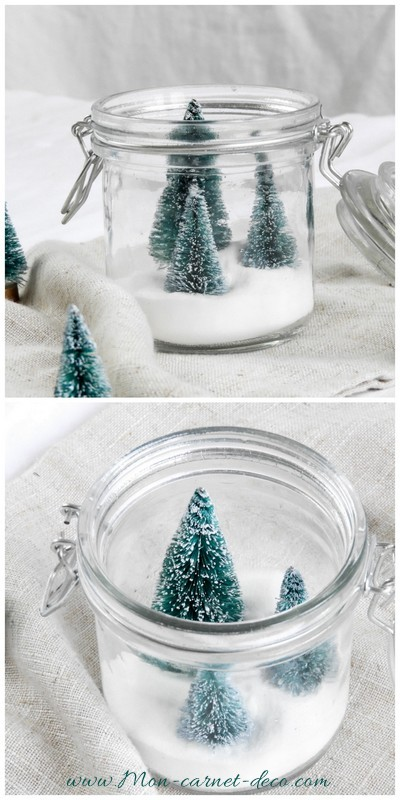 diy une decoration de noel ultra facile 2