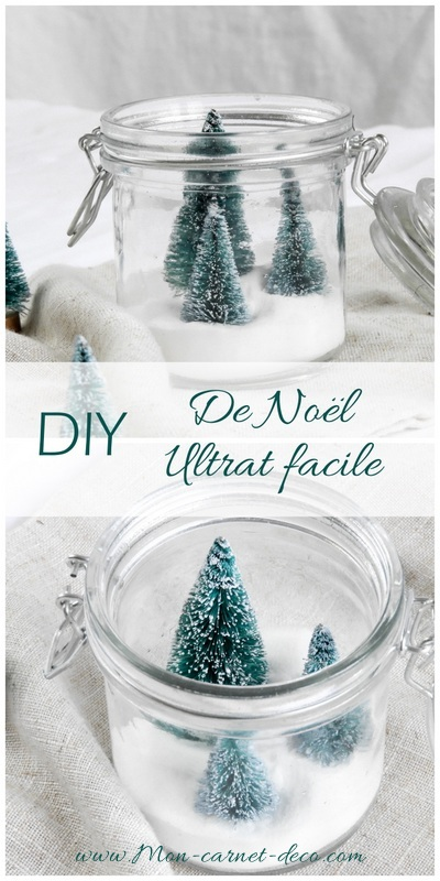diy une decoration de noel ultra facile 4