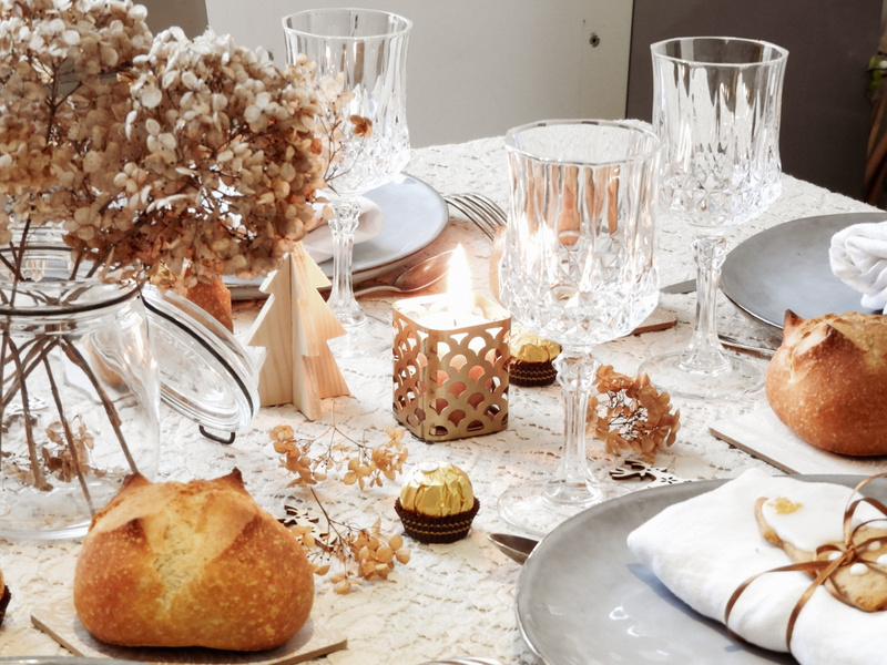 inspiration table de noel 7