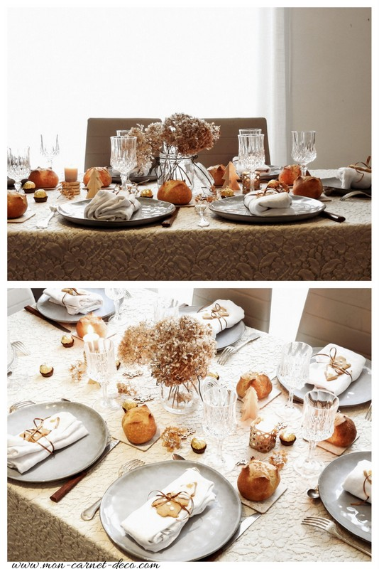 inspiration table de noel 8