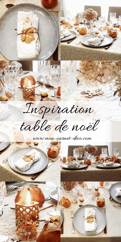 inspiration table de noel 9