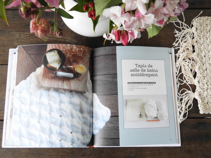 Livre DIY Tout faire soi-même chez soi par Mon carnt déco 4