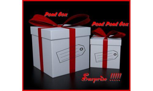 Une box pour fufu