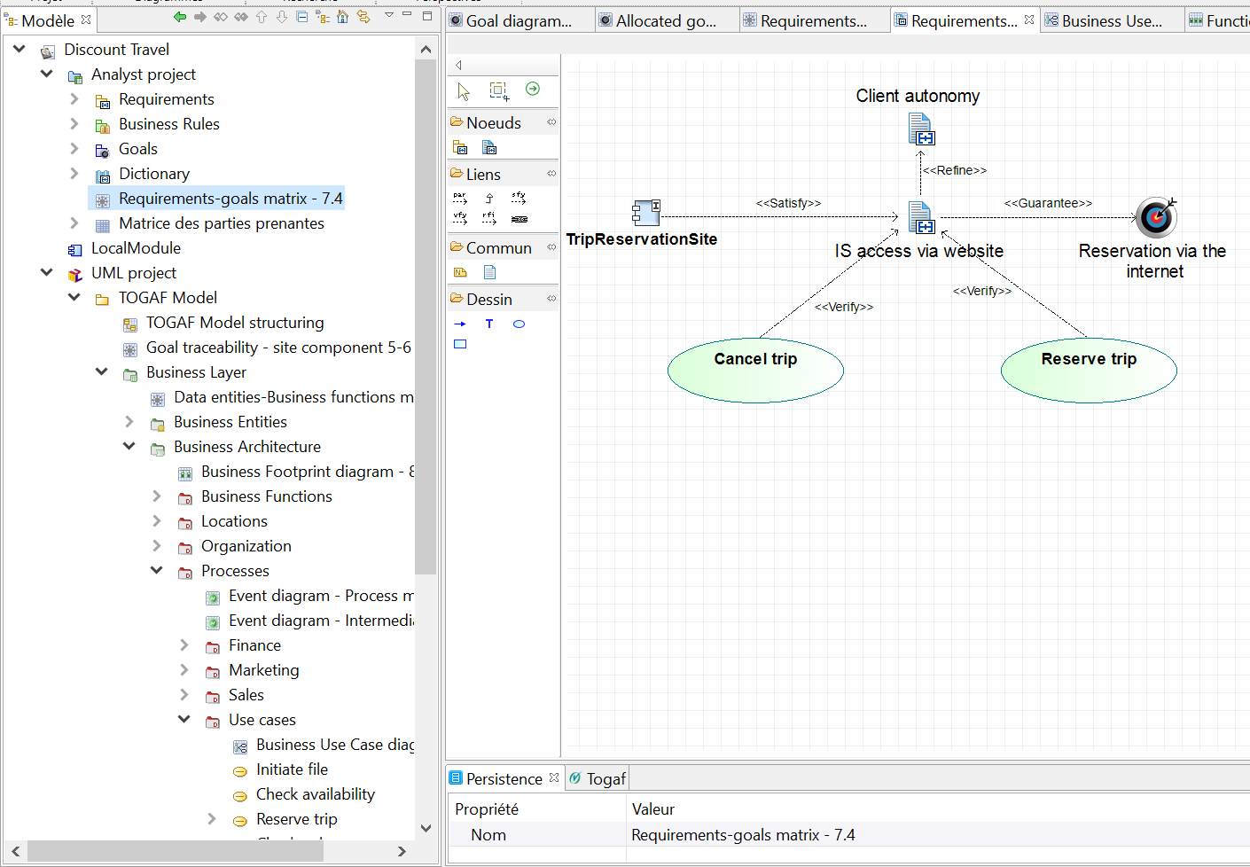 exemple-de-projet-togaf-diagramme-d-exigences-avec-differents-types-de-liens.PNG