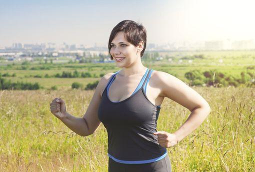 Sport et perte de poids ! Un cercle vicieux