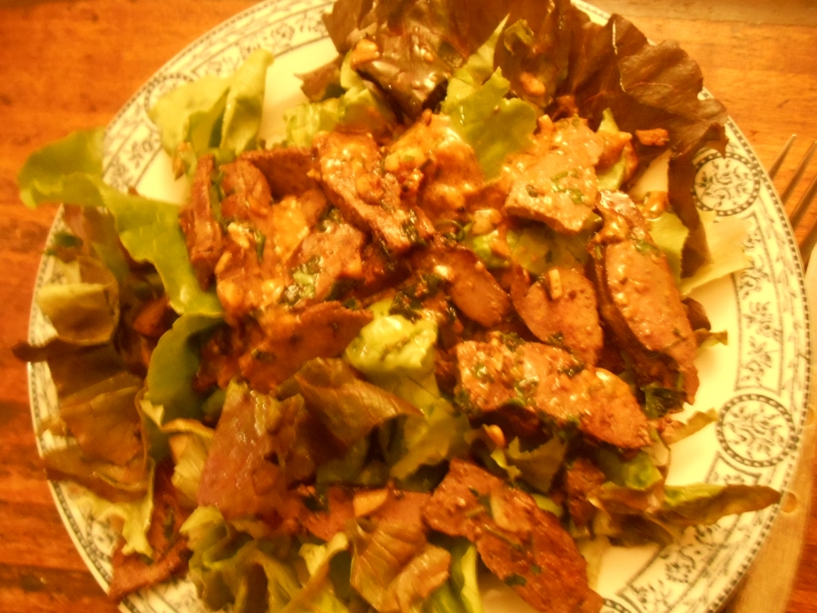 salade de foies de veau (1).JPG