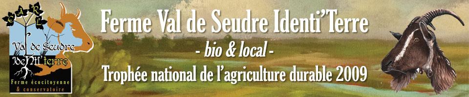 Benoît Biteau, paysan agronome