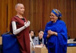 Robot Sophia.PNG