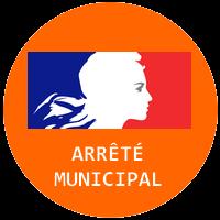 arrete municipal