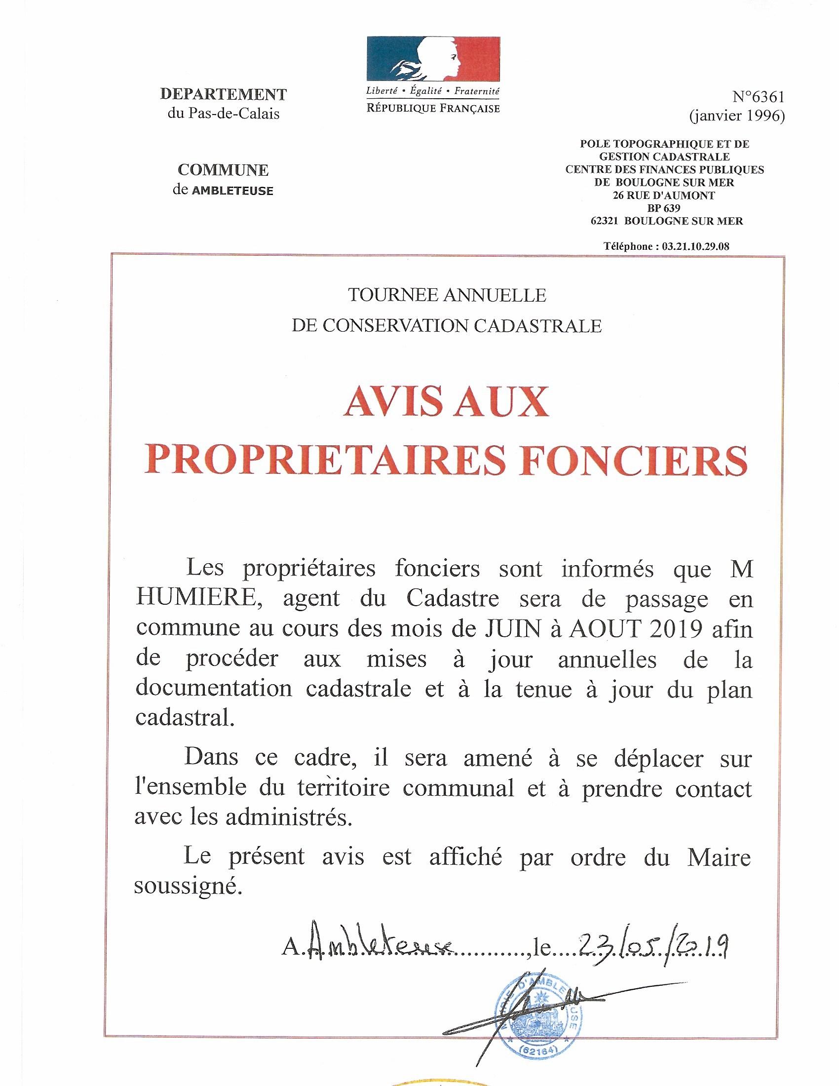 AVIS AUX PROPRIETAIRES FONCIERS.jpg
