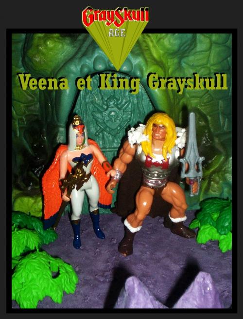 veena et KG.JPG