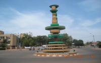 La Ville de Ouagadougou