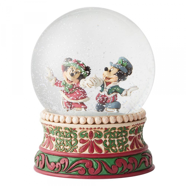 Composition: Résine et verre Hauteur: 16 cm Référence: 6002832 Prix: 64€