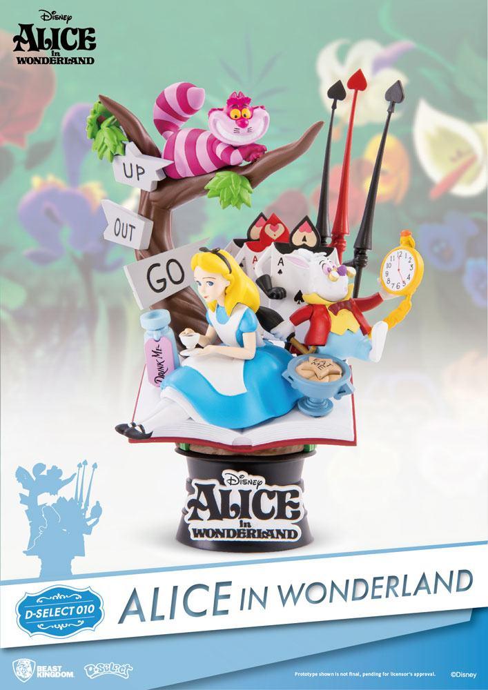 Composition: Diorama en PVC Hauteur: 15 cm Référence: BKDDS010 Prix: 45€