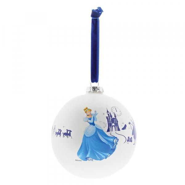 Collection: Enchanting Composition: Verre Diamètre: 10 cm Référence: A29788 Prix: 16€