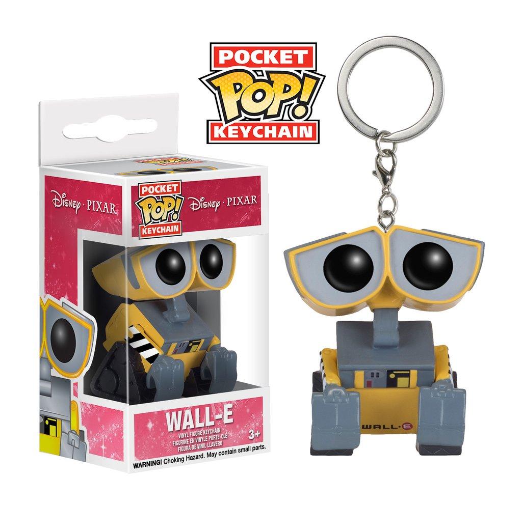 Porte-clé Pop Wall-e