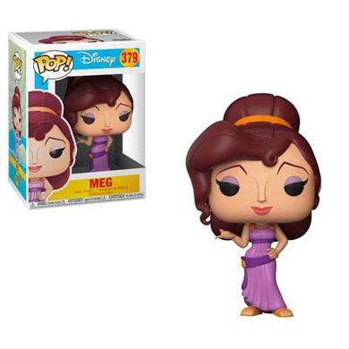 Pop 379: Meg