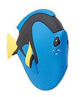 Porte-clés 3D Dory