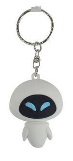 Porte-clés 3D Eve