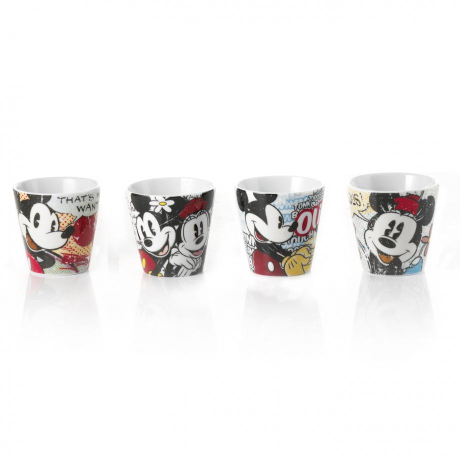 Créateur: Egan Composition: Céramique Hauteur: 6 cm Convient pour le lave-vaisselle Référence: PWM83/4M Prix: 22,50€