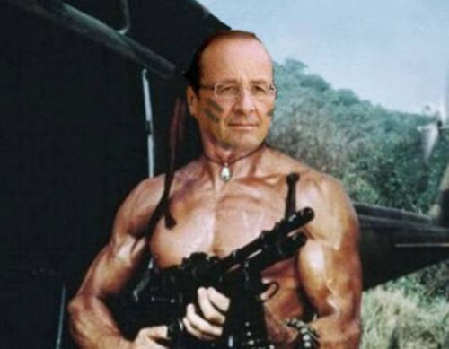 Flamby Rambo