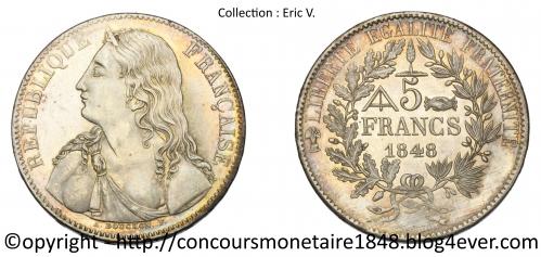 5 francs 1848 - Concours Bouchon - Argent.jpg