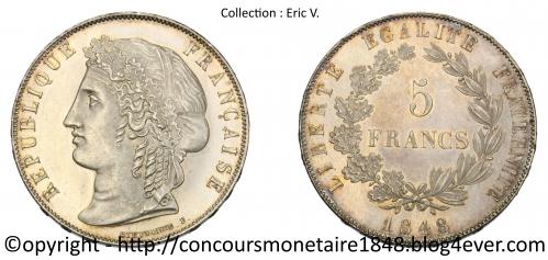 5 francs 1848 - Concours Dieudonné - Argent.jpg