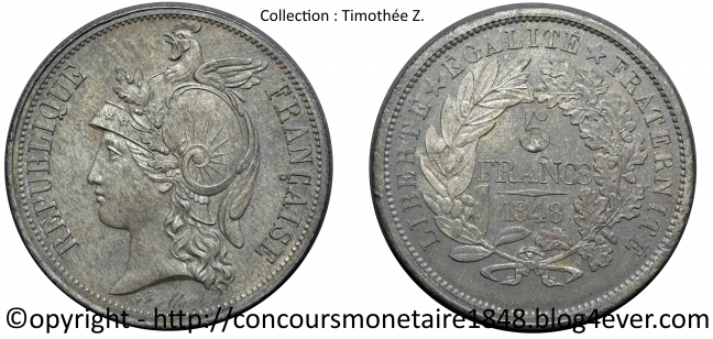 5 francs 1848 - Concours Alard - Etain.jpg