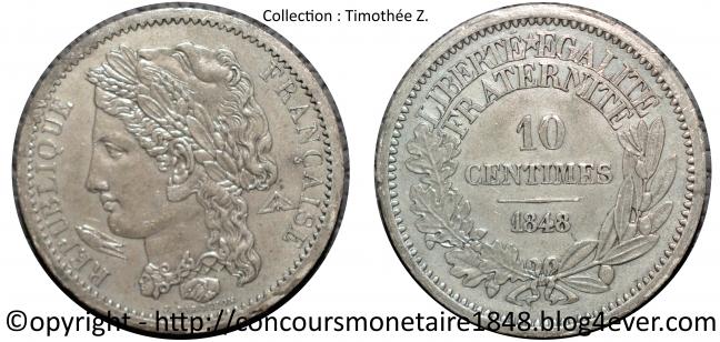 10 centimes 1848 - Concours Farochon - Etain .jpg