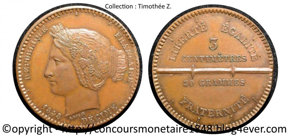 10 centimes 1848 - Concours Rogat(1) - Cuivre .jpg