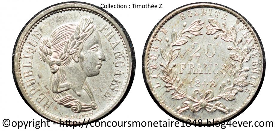 20 francs 1848 - Concours Boivin - Etain .jpg