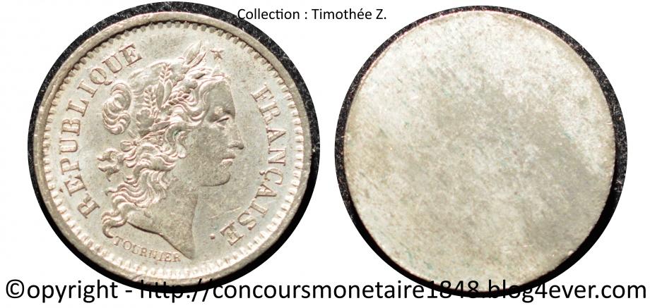 20 francs 1848 - Concours Tournier - Etain .jpg