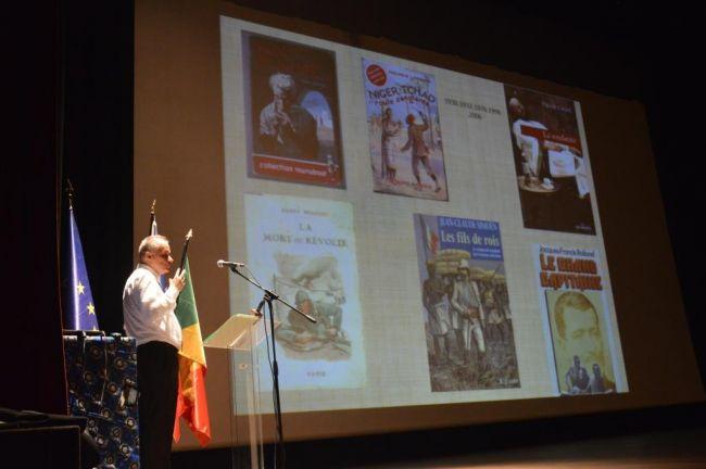 Festival Image et Histoire 4ème édition