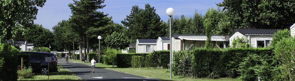 Investir dans un Mobil Home