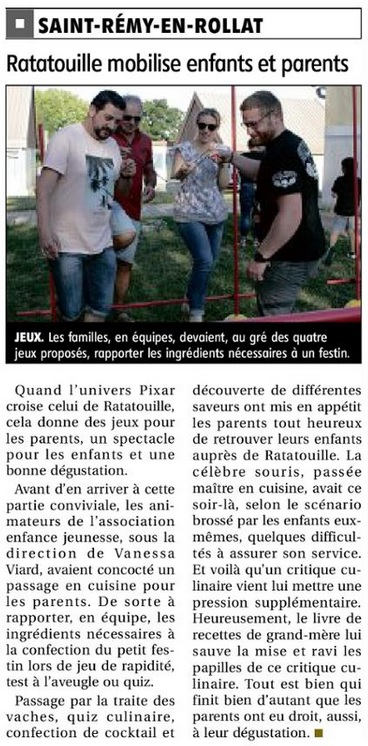 Article saint remy aout.jpg