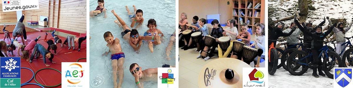 Association Enfance Jeunesse de Saint-Rémy / Charmeil