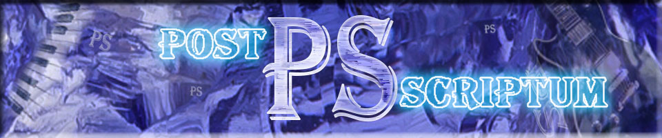 Bienvenue chez PS