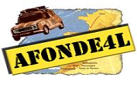 afonde4l - raid Paris-Cap Nord 2015