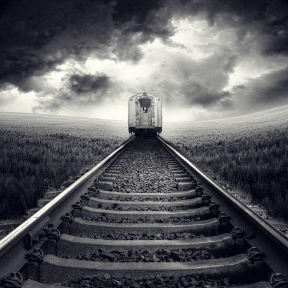 Sauvons le train